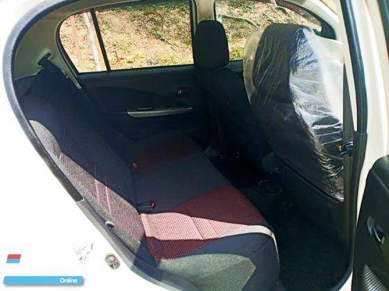 2012 PERODUA MYVI 1.5AT SE SUPER LOW MILEAGE CAR KING