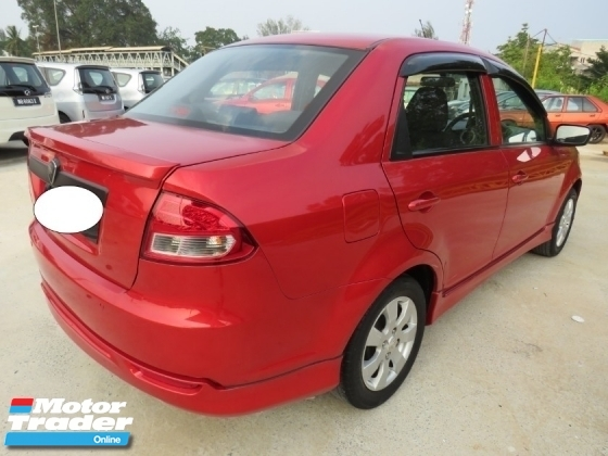 2016 PROTON SAGA 1.3 (M) Nice No Plate 5855 One Owner Full Bodykit 100% Accident Free High Loan Tip Top Condition Must View