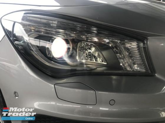 2016 MERCEDES-BENZ CLA CLA250 AMG SPORT 2016 DISTRONIC MEMORY SEAT JPN 2016 UNREG