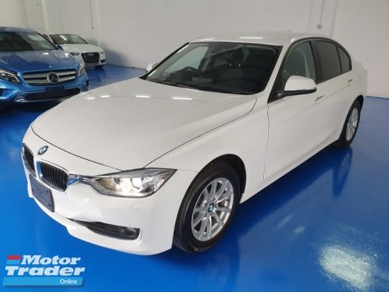 2014 BMW 3 SERIES 320I SPORTS VERSION