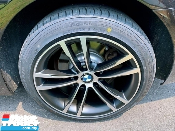 2013 BMW 5 SERIES 520I 8 SPEED NEW FACELIFT M-SPORT FULL SPEC ORIGINAL PAINT LOW MILAGE