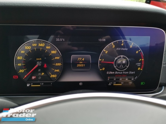 2016 MERCEDES-BENZ E-CLASS E250 AMG BURMESTER PANROOF 4CAM WHITE OFFER UNREG