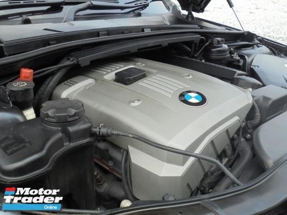 2007 BMW 3 SERIES 2.5 E90 M-Sport PushStart Brembo TipTOP SUPERB LikeNEW