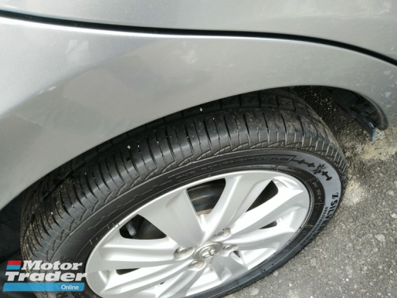 2014 TOYOTA VIOS 1.5J (AT) Tip top condition