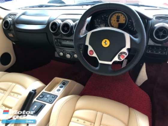 2006 FERRARI 430 Import car