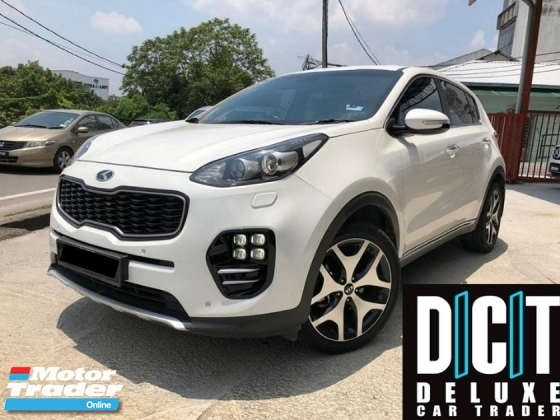 2015 KIA SPORTAGE 2.0 GT SPORT NEW FACELIFT ONE TEACHER OWNER FULL SERVICE RECOURD UNDER WARRENTY LIKE NEW CAR