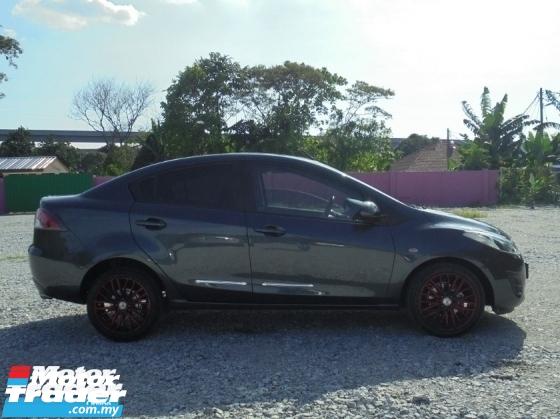 2011 MAZDA 2 1.5 R Sedan TipTOP Condition LikeNEW