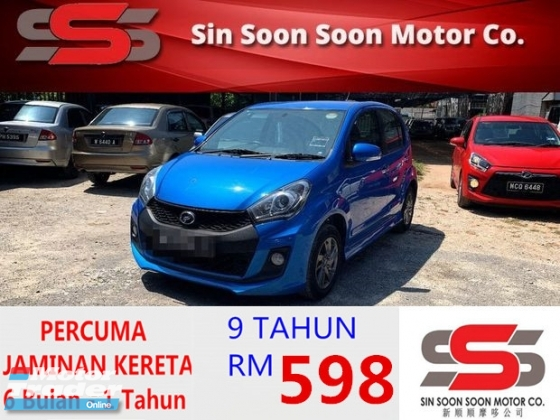 2015 PERODUA MYVI 1.5 ADVANCE ICON FULL Spec BLACKLIST BOLE LOAN(AUTO)2015 Only 1 UNCLE Owner, 42K Mileage,TIPTOP, ACCIDENT-Free, DIRECT-Owner HONDA TOYOTA NISSAN MAZDA PERODUA MYVI AXIA VIVA ALZA SAGA PERSONA EXORA ERTIGA VIOS YARIS ALTIS CAMRY VELLFIRE CITY ACCORD CIVIC