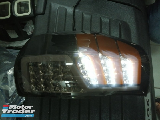 ford ranger tail lamp led Exterior & Body Parts > Lighting