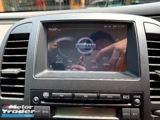 2011 NISSAN SYLPHY NAVI LUXURY Premium FULL Spec BLACKLIST BOLE LOAN(AUTO)2011 Only 1 LADY Owner, 73K Mileage, TIPTOP, LEATHER Seat DVD GPS CAMERA HONDA TOYOTA NISSAN MAZDA PERODUA MYVI AXIA VIVA ALZA SAGA PERSONA EXORA ERTIGA VIOS YARIS ALTIS CAMRY VELLFIRE CITY ACCORD KIA