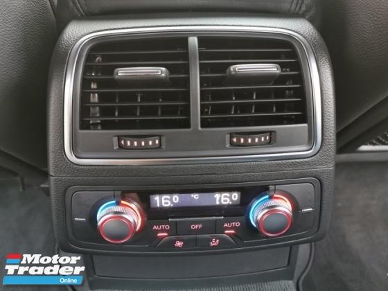 2011 AUDI A6 Audi A6 3.0 V6 TFSi QUATTRO BOSE FL/SPEC NO HYBRID