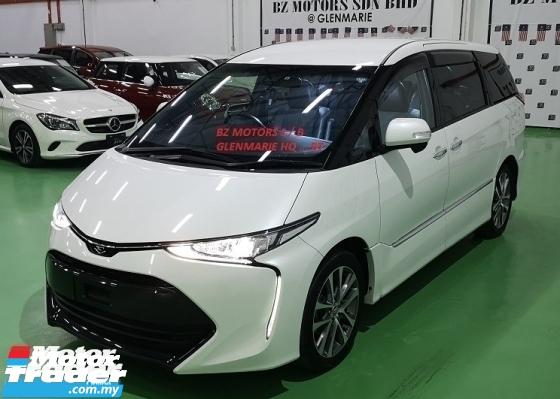 2016 TOYOTA ESTIMA  2016 TOYOTA ESTIMA AERAS PREMIUM 2.4 SMART JAPAN SPEC UNREG CAR SELLING PRICE RM 183000.00