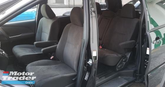 2014 TOYOTA ESTIMA 2014 TOYOTA ESTIMA 2.4 AERAS  JAPAN SPEC UNREG CAR SELLING PRICE ( RM 147000.00 NEGO ) BLACK COLOR