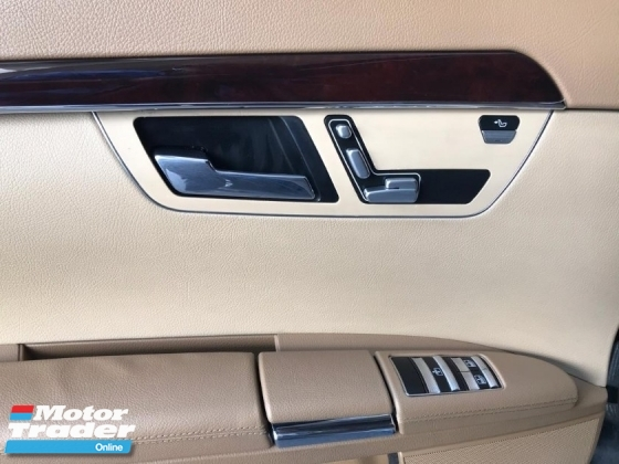 2008 MERCEDES-BENZ S-CLASS 300SELONE DATO OWNER SUPER CAR KING LIKE NEW