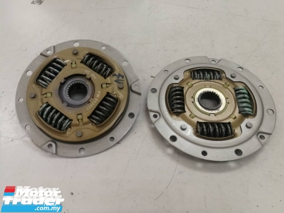 PROTON SAGA FLX BLN PREVE CVT DAMPER ASSY VT2 NEW PRODUCT CVT AUTO CLUTCH AUTOMATIC TRANSMISSION GEARBOX PROBLEM NEW USED RECOND CAR PART SPARE PART AUTO PARTS AUTOMATIC GEARBOX TRANSMISSION REPAIR SERVICE PROTON MALAYSIA Engine & Transmission > Transmission