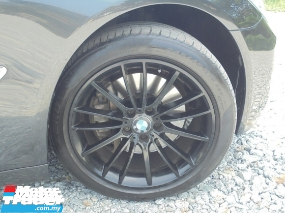 2013 BMW 7 SERIES BMW 730Li 3.0 F02 Sunroof NAVI 3Monitor Powerboot VacuumDoor Luxury LikeNEW