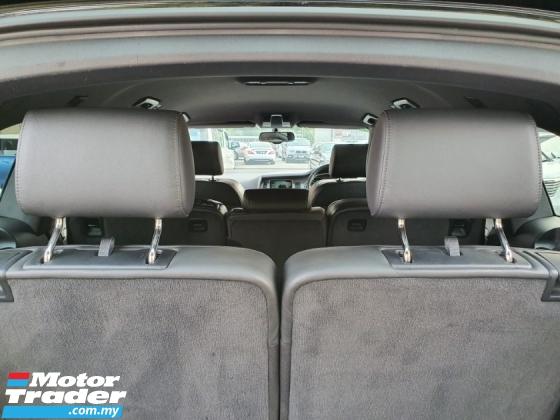 2010 AUDI Q7 3.0 TDI Quattro S-Line (A) Diesel