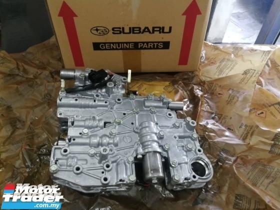 Subaru Auto transmission valve body TR690 new NEW PRODUCT CVT AUTO CLUTCH AUTOMATIC TRANSMISSION GEARBOX PROBLEM Engine & Transmission > Transmission