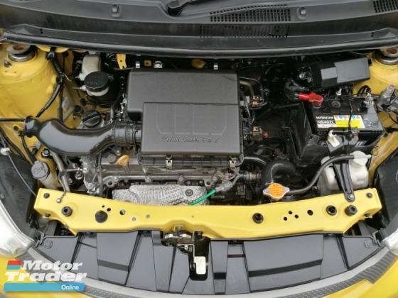 2014 PERODUA MYVI 2014 Perodua MYVI 1.5 SE (A) SPECIAL EDITION