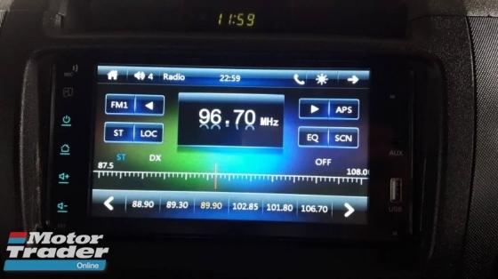 2009 TOYOTA HILUX SINGLE CAB 2.5
