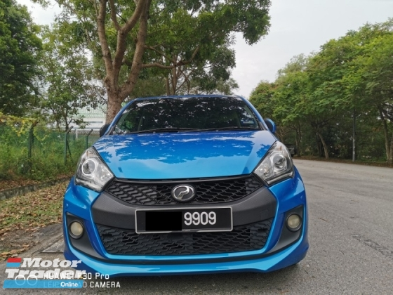 2016 PERODUA MYVI 1.5 (A) SE - ORIGINAL SUPERB CONDITION ( MUST VIEW )