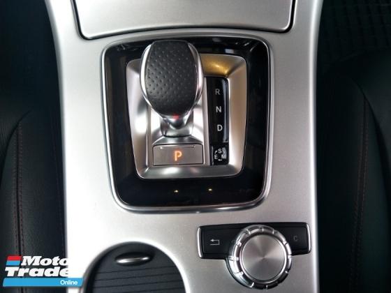 2015 MERCEDES-BENZ SLK 200 2.0 AMG WHITE EDITION PADDLE SHIFT MULTI FUNCTION STEERING AMG 18 SPORT RIM FREE WARRANTY