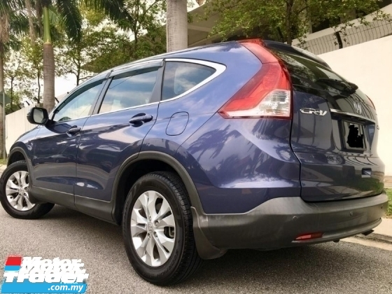 2015 HONDA CR-V 2.0 TIPTOP 1 OWN DATIN 1Jam Lulus Promotion Bank FulSrvcRcord