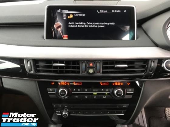 2016 BMW X5 M X5 40e Xdrive M-SPORT MUST VIEW