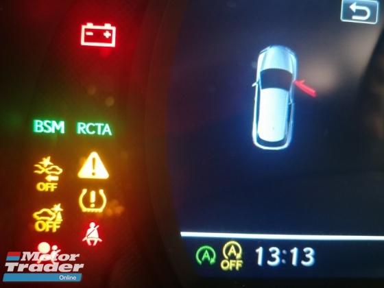 2017 LEXUS RX 200t 2.0 Turbocharged 235hp Pre-Crash Dynamic Radar Cruise Control Head Up Display Free Warranty