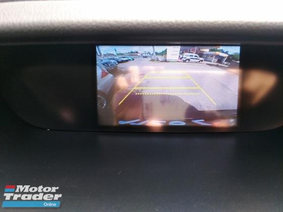 2016 HONDA CR-V 2.0 iVTEC FACELIFT
