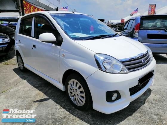 2013 PERODUA VIVA ELITE (M) Blacklist can Loan, Car World King, Cheapest in Town