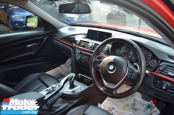 2012 BMW 3 SERIES 328i M-SPORTS 2.0 (A) 90K KM FULL SERVICE RECORD