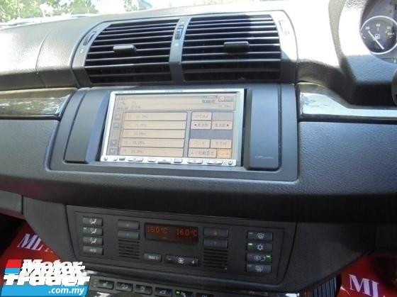 2007 BMW X5 3.0 E53 Facelift M-Sport Panoramic LikeNEW Reg.2010