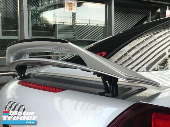 2010 AUDI TT 2.0L AUTO PREMIUM FULL SPEC SPORT CAR ONE OWNER LOW MILEAGE TIPTOP CONDITION LIKE NEW CAR