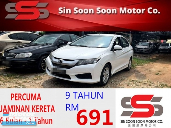2014 HONDA CITY 1.5 PREMIUM FULL Spec BLACKLIST BOLE LOAN(AUTO)2014 Only 1 UNCLE Owner, 56K Mileage, with TOYOTA FULL SERVICE RECORD & BOOKLET HONDA TOYOTA NISSAN MAZDA PERODUA MYVI AXIA VIVA ALZA SAGA PERSONA EXORA ERTIGA VIOS YARIS ALTIS CAMRY VELLFIRE CITY ACCORD KIA