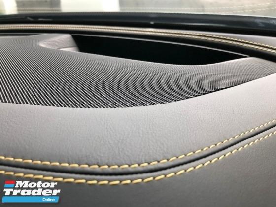 2017 MERCEDES-BENZ E-CLASS E63e AMG Imported New