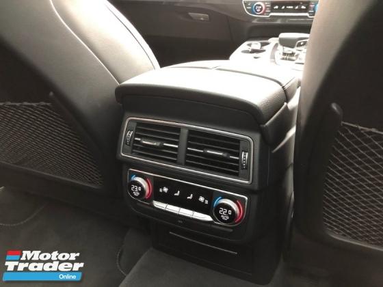 2016 AUDI Q7 3.0 TDI Quattro S-Line
