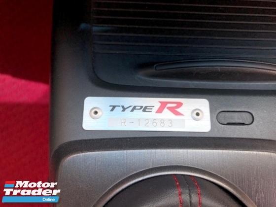 2010 HONDA CIVIC TYPE-R FD2R