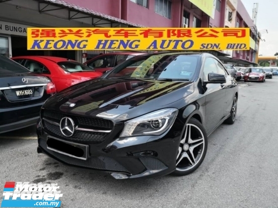 2014 MERCEDES-BENZ CLA CLA200 Turbo CBU NZ Wheels Full Serivce TRUE YEAR MADE 2014 FREE 1 YEAR WARRANTY
