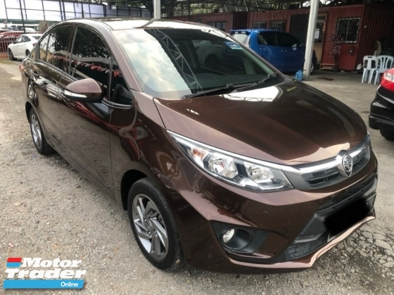 2018 PROTON PERSONA 1.6 (A) LIKE NEW CONDITION