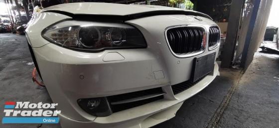 BMW F10 N52 525I 5 SERIES HALF CUT