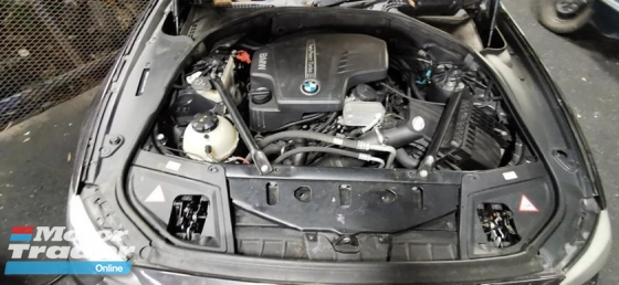 BMW F10 528I N20B20A HALF CUT