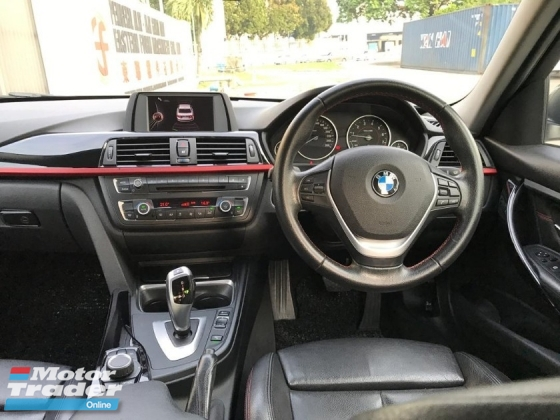 2015 BMW BMW OTHER 320i Sport