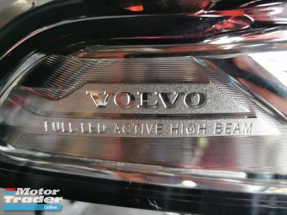 VOLVO XC90 HYBRID HEAD LAMP SET