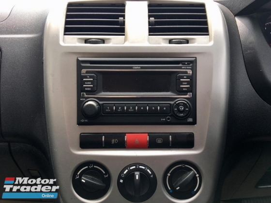 2015 PROTON EXORA 1.6  BOLD CFE AT MPV (2 YEAR WARRANTY)(LOW MILEAGE)(ONE OWNER)