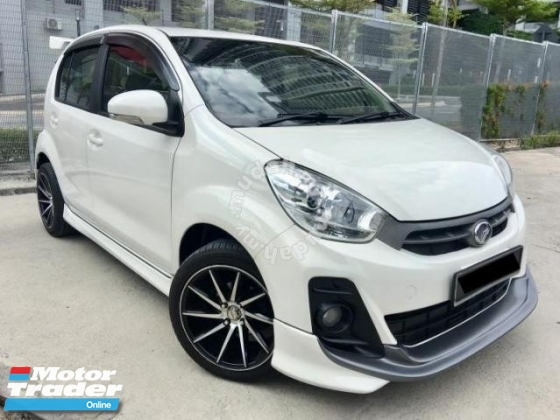 2013 PERODUA MYVI 1.5 SE AT FREE 2 YEAR WARRANTY(TRUE YEAR)(ONE OWNER)(LOW MILEAGE)(2 YEAR WARRANTY)
