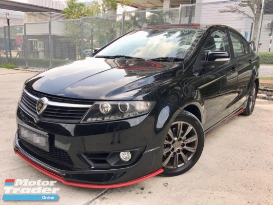 2012 PROTON PREVE 1.6 CFE (A)R3 BODYKIT 2 YEAR WARRANTY(TRUE YEAR MAKE)(LOW MILEAGE)(ONE OWNER)(CFE TURBO)