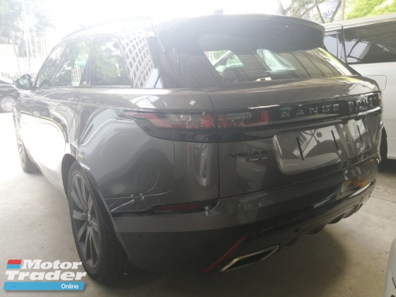 2018 LAND ROVER OTHER VELAR 3.0 R-DYN HSE P380/NEW ARRIVAL/OFFER/PANAROMIC ROOF/WARRANTY