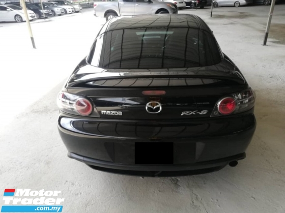 2003 MAZDA RX-8 1.3 LIKE NEW WELCOME CASH BUYER
