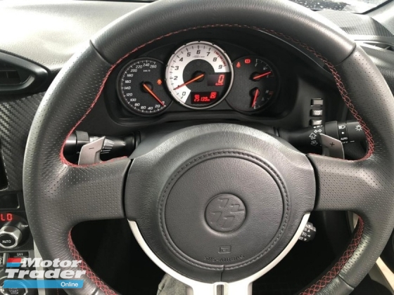 2015 TOYOTA 86 2.0 ACTUAL YEAR MAKE NO HIDDEN CHARGES